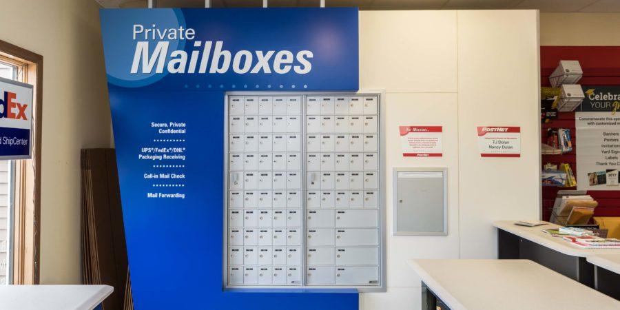 PostNet Interior 1