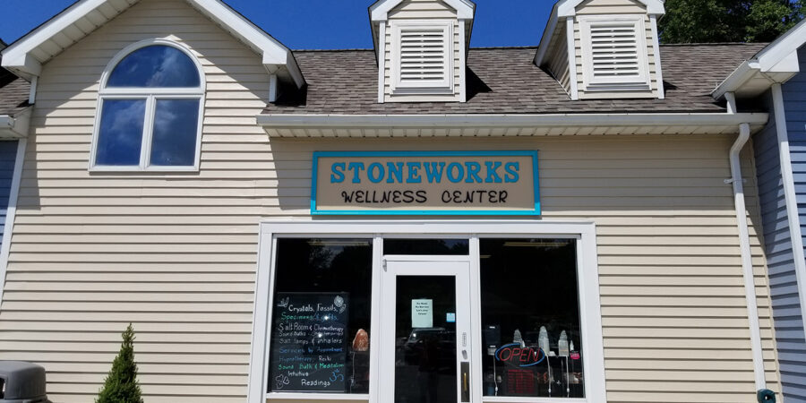 Stoneworks Wellness Center